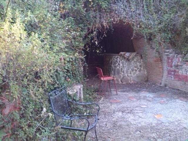 cave serrat