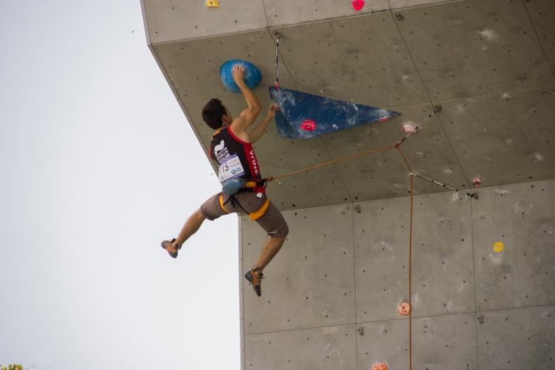 Cliff Hanger Mokpo