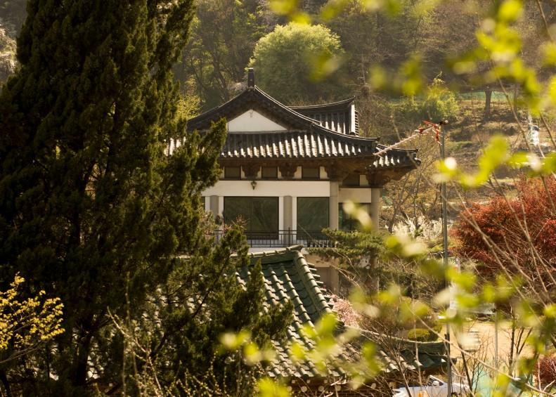 Namhansanseong House shrunk