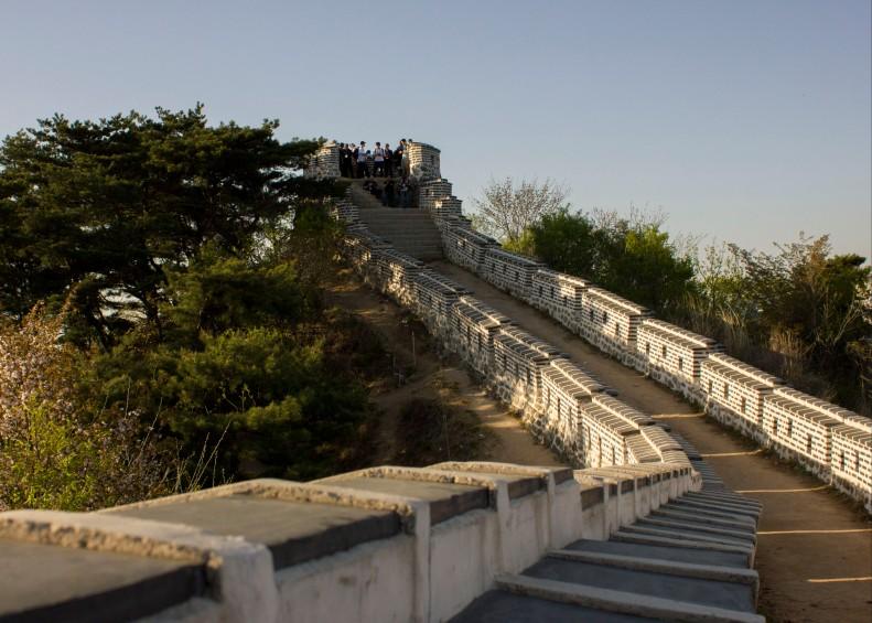 Namhansanseong Watch Tower