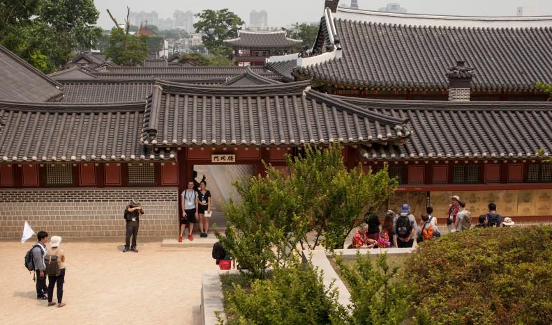 Hwaseong Back s