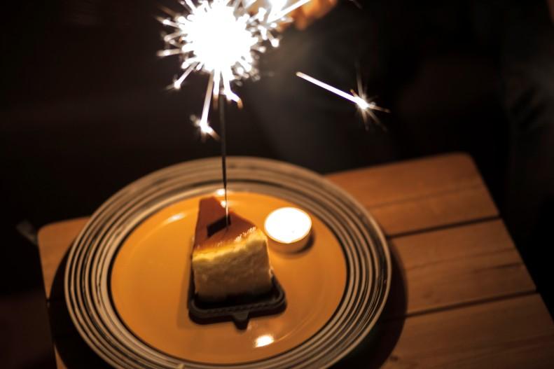 29th Birthday Cake