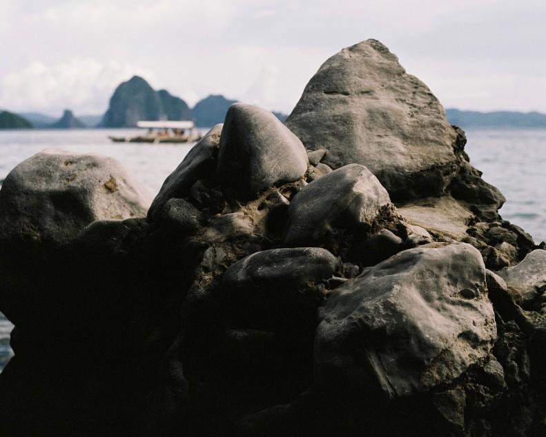 Rocks El Nido