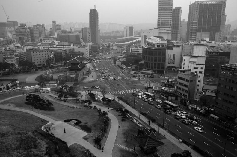Dongdaemun Wide